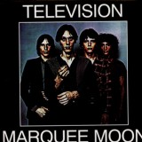 Television - Marquee Moon LP