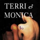 "Terri & Monica - Uh Huh 12"""
