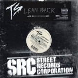 "Terror Squad - Lean Back 12"""