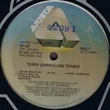 Terry Burrus & Transe - Love Rockin 12''