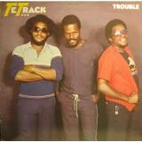 Tetrack - Trouble LP