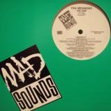 Tha Mexakinz - Zig Zag LP