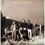 The Byrds - Farther Along LP