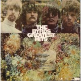 The Byrds - The Byrds Greatest Hits LP