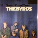 The Byrds - Turn Turn Turn LP
