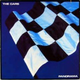 The Cars - Panorama LP