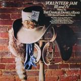 The Charlie Daniels Band - Volunteer Jam III And IV 2LP