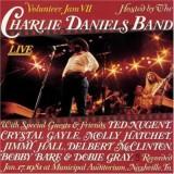 The Charlie Daniels Band - Volunteer Jam VII LP