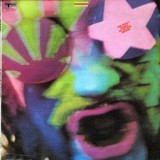 Arthur Brown - The Crazy World Of Arthur Brown LP