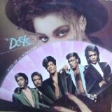 The Deele - Eyes Of A Stranger LP