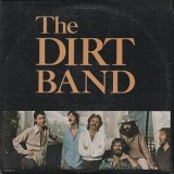 The Dirt Band - The Dirt Band LP
