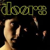 The Doors - The Doors (colorido) LP