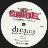 """The Game - Dreams 12"""""""