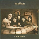 The Grass Roots - Move Along LP