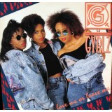The Gyrlz - Love Me Or Leave Me LP