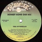 The Invisibles - Donkey Kong 12""