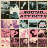The Jam - Sound Affects LP