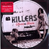 The Killers - Sam´s Town (Picture Disc) LP