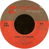 """The Kinks - Sunny Afternoon 7"""""""