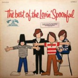 The Lovin Spoonful - The Best Of The Lovin Spoonful LP