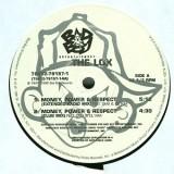 "The Lox - Money Power & Respect 12"""