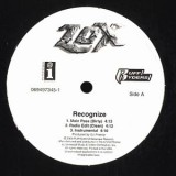 """The Lox - Recognize 12"""""""