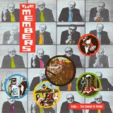 The Members - 1980 : The Choice Is Yours LP