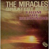 The Miracles - Greatest Hits From The Beginning 2LP