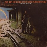 Don Ellis Band & Patti Allen - The New Don Ellis Goes Underground LP