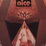 The Nice - Nice LP