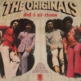 The Originals - Definitions LP