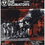 The Originators - Rap Adventures Vol. 1 EP