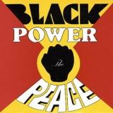 The Peace - Black Power LP