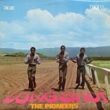 The Pioneers - Long Shot LP