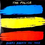 The Police - Every Breath You Take 7""