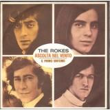 """The Rokes - Ascolta Nel Vento 7"""""""