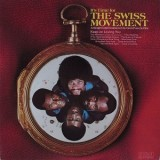 The Swiss Movement - It´s Time For The Swiss Movement LP