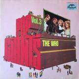 The Who - Pop Giants Vol. 3 LP
