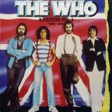The Who - Rarities Vol. 1 (1966-68) LP