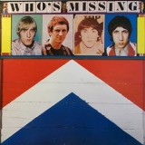 The Who - Who´s Missing LP