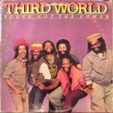 Third World - You´ve Got The Power LP