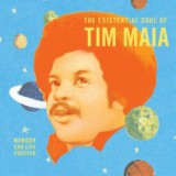 Tim Maia - Nobody Can Live Forever 2LP