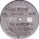Time Zone - The Wildstyle 12""