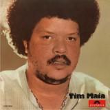 Tim Maia - Tima Maia (1971) LP