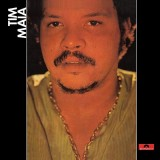 Tim Maia - Tim Maia (1970) LP