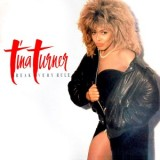 Tina Turner - Break Every Rule LP