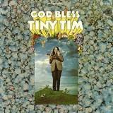 Tiny Tim - God Bless Tiny Tim LP