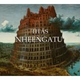 Titãs - Nheengatu LP