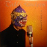 Todd Rundgren - A Capella LP
