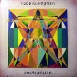 Todd Rundgren - Initiation LP